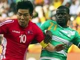 ЧМ-2010. КНДР — Кот-д'Ивуар — 0:3 (ВИДЕО)
