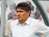 Сергей КОВАЛЕЦ: «Матч должен получится хорошим, если «Динамо» проведёт его на своём уровне»