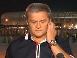 Степан Юрчишин: «Сделав для Марлоса исключение, надо все-таки растить своих»