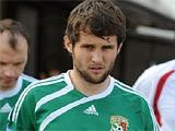 Кулаков не ушел в «Шахтер», и продлил контракт с «Ворсклой»