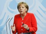Ангела Меркель прогнозирует Германии победу над Австралией со счетом 2:0