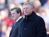Фергюсон: «Не могу назвать хорошей работу тренера сборной Англии»