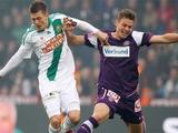 18 матчей чемпионата Австрии могут быть признаны договорными