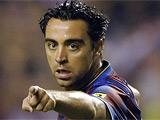 Хави установил рекорд «Барселоны» по количеству международных матчей