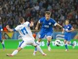 4-й квалификационный раунд Лиги Европы: результаты ответных матчей