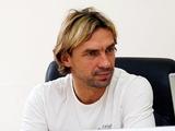 В Запорожье Ващук будет работать столичным консультантом
