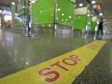 Сборная Нигерии угодила в инцидент со стрельбой в аэропорту