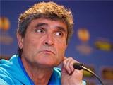 Хуанде Рамос: «Устроит только победа над АИКом»