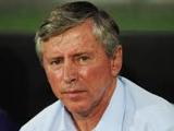 Сборная Сербии осталась без тренера