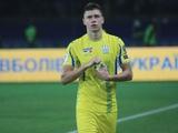 Николай Матвиенко: «У сборной Украины должно быть больше моментов»