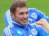 Виталий Бордиян: «Мне нравилось как киевское «Динамо» играло при Семине»