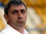 Александр Севидов: «Наверное, я не настолько хорош для Луческу, чтобы он пожимал мне руку»