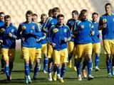 Сборная Украины определилась с местами проведения ближайших домашних матчей