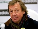 «Динамо» — «Ворскла» — 2:0. Послематчевая пресс-конференция