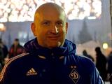 Бывший коммерческий директор «Динамо» выступил в качестве волонтера на финал Лиги чемпионов
