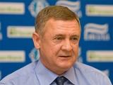 Владимир Бессонов: «Если Шевченко чувствует, что готов — в добрый путь!»