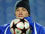 Андрей ШЕВЧЕНКО: «Барселоне» в Киеве легко не будет»