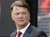 Луи ван Галь — тренер года в Голландии