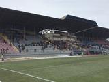 «Мариуполь» продолжает врать о посещаемости своих домашних матчей (ФОТО)