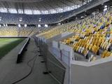 Дважды по 1:1. Что происходит со сборной Украины при пустых трибунах