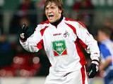 Андрей Воронин может вернуться в Германию