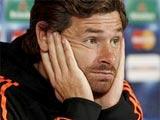 «Челси» заплатил Виллаш-Боашу 12 миллионов в качестве компенсации