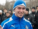 Владимир Мазяр продолжает комплектовать «Акжайык» украинцами