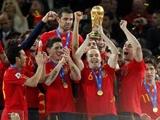 Сборная Испании получила 1734 литра пива за победу на ЧМ