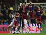 «Барселона» побила три рекорда чемпионатов Испании
