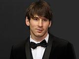 Месси — лучший спортсмен Аргентины 2011 года