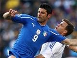 ЧМ-2010. Словакия — Италия — 3:2 (ВИДЕО)