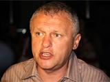 Игорь СУРКИС: «Многие наши игроки не соответствуют названию клуба киевского «Динамо»