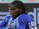 Дьемерси Мбокани: «Моя задача на матч с «Шахтером» — снова забить гол»