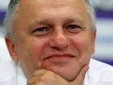 Поздравление президента киевского «Динамо» с праздником 8 марта!
