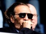 Президент «Кальяри» таки стал владельцем «Лидса»