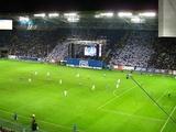 На матче «Днепр» — «Динамо» ожидается первый весенний аншлаг
