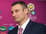 Виталий Кличко проведет свой последний бой в сентябре на «Олимпийском»?