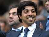 Шейх Мансур: «Вскоре «Манчестер Сити» провернет самый большой трансфер в истории футбола»