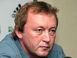 Владимир Шаран: «Безусловно, «Динамо» может пройти «Валенсию»
