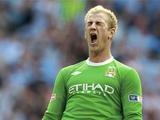 Джо Харт: «Паркер заслужил капитанскую повязку сборной Англии»