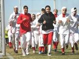 Делегат ФИФА засчитал женской сборной Ирана техническое поражение за отказ снять хиджабы