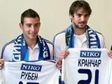 «Другой футбол»: «Динамо» покинут четверо из десяти