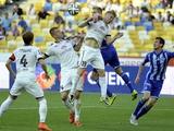 «Динамо» обыграло «Олимпик» и вышло в финал Кубка Украины! (ВИДЕО)