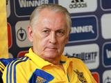 Михаил ФОМЕНКО: «Безус вернется на высокий уровень, с Девичем будем разговаривать»