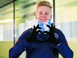 Александр Зинченко: «До конца не ощущаю себя чемпионом Англии»
