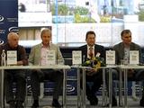 Виктор ХЛУС: «Ветераны «Динамо» с удовольствием сыграют на турнире в Испании»