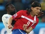 Сербия — Гана — 0:1. Послематчевые комментарии
