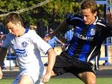 «Черноморец» — «Днепр» — 0:1. После матча