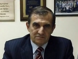 Стефан РЕШКО: «Хачериди сейчас – лучший в обороне»
