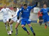 «Динамо» — «Верес» — 1:0. ФОТОрепортаж